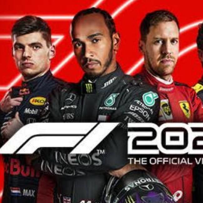 Xbox Racing League