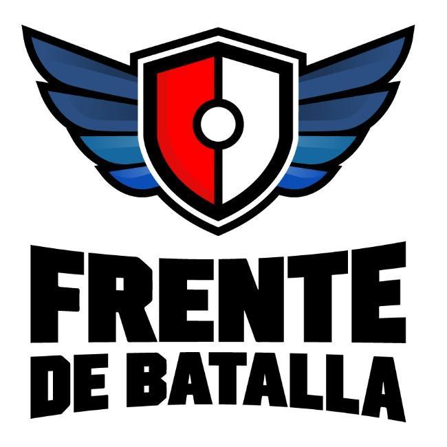 FRENTE DE BATALLA