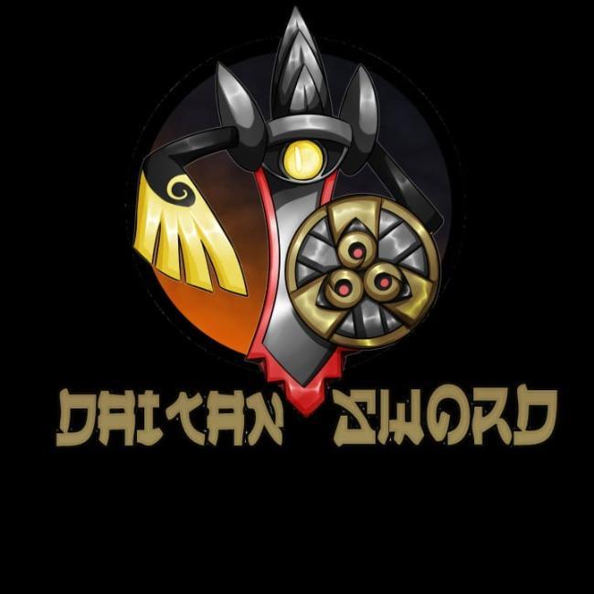 DAITAN SWORD