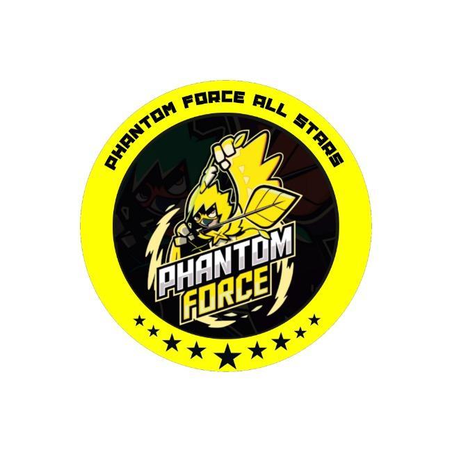 PHANTOM FORCE GAMING