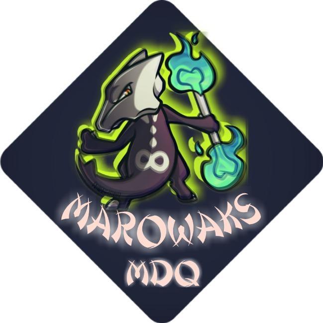 MAROWAKS MDQ