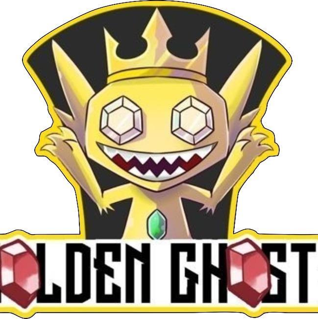 GOLDEN GHOST