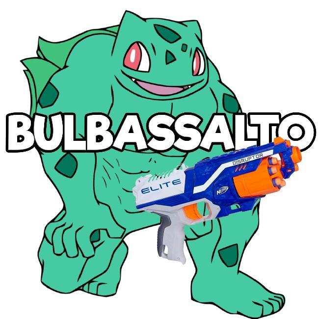 Bulbassaulto