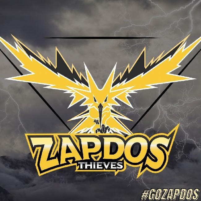 Zapdos Thieves