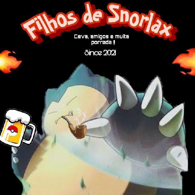 Filhos de Snorlax