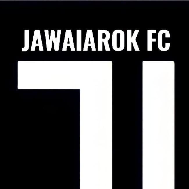 JvF• JAWAIAROK FC