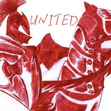 JvF•MANCHESTER UNITED